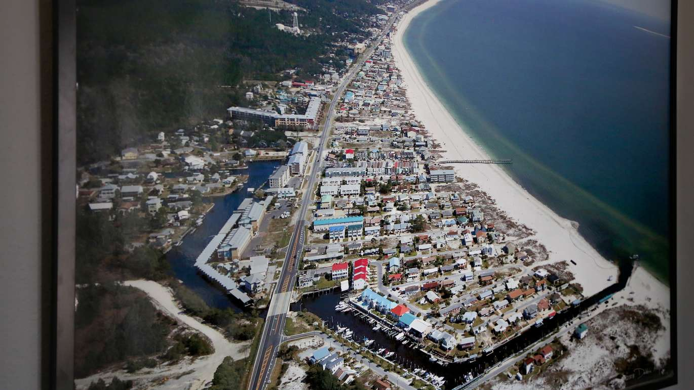 Five months after Hurricane Michael, demolition and doubt