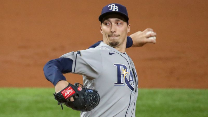 Blake Snell doesn't want to leave the Rays. Here's why