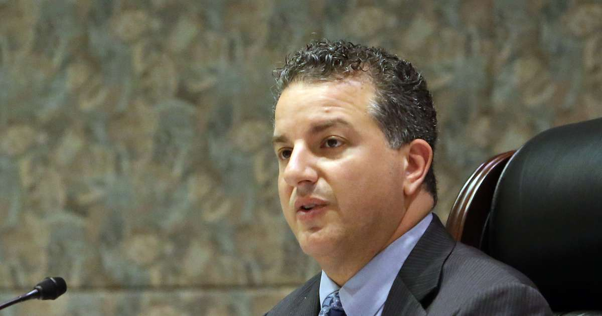 State police reviewing CFO Jimmy Patronis for possible violation of state law
