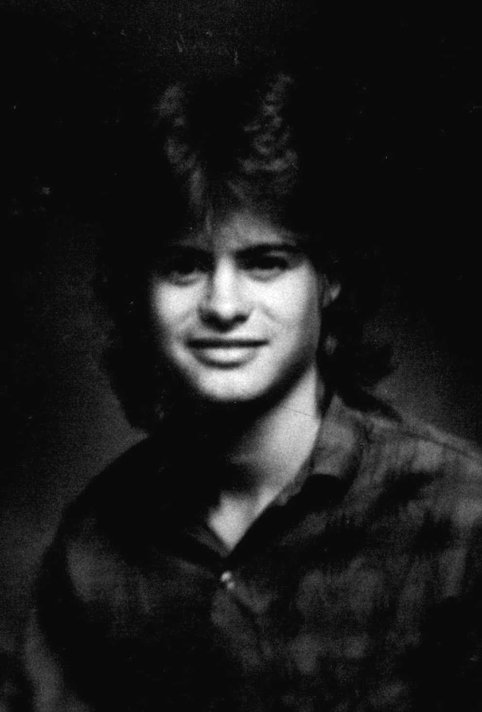 Jason McCoy [Times archives]