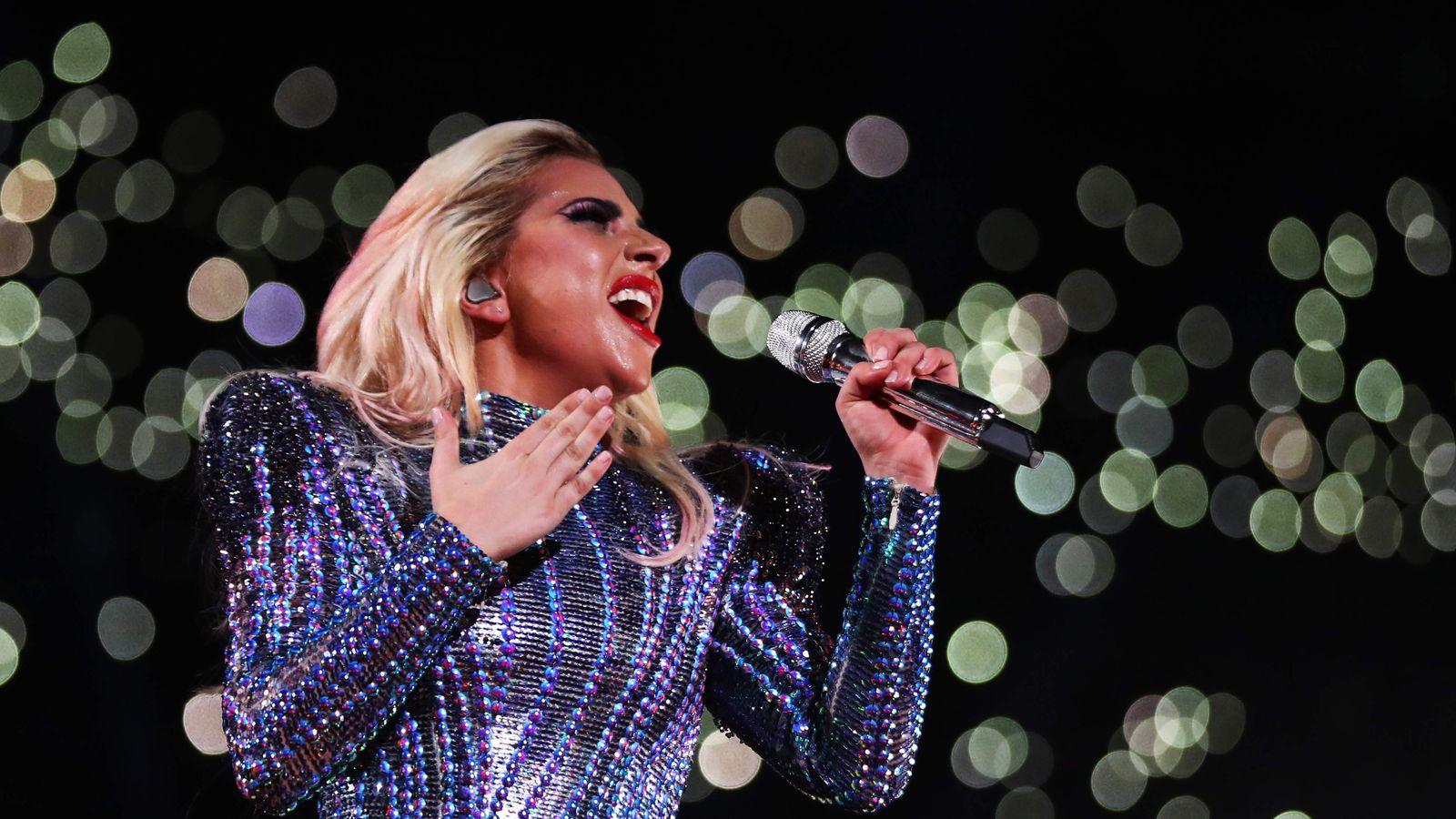 Trending Songs For TikTok Videos 2021 By Lady Gaga