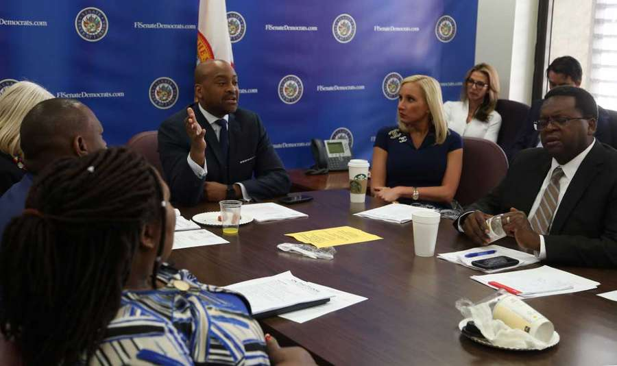 Deal or no deal? Florida House passes gambling bill