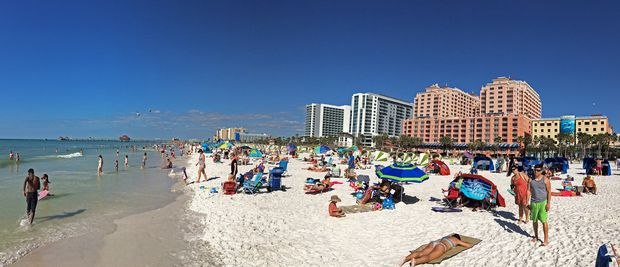 Sensational Clearwater Beach Ranked No 1 By Tripadvisors Best Beaches 2019 Download Free Architecture Designs Scobabritishbridgeorg
