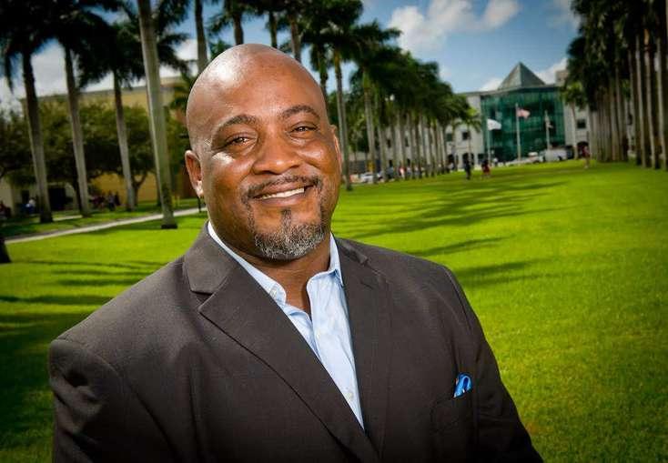 Amendment 4 leader, Tampa lobbyist receive Floridian of
