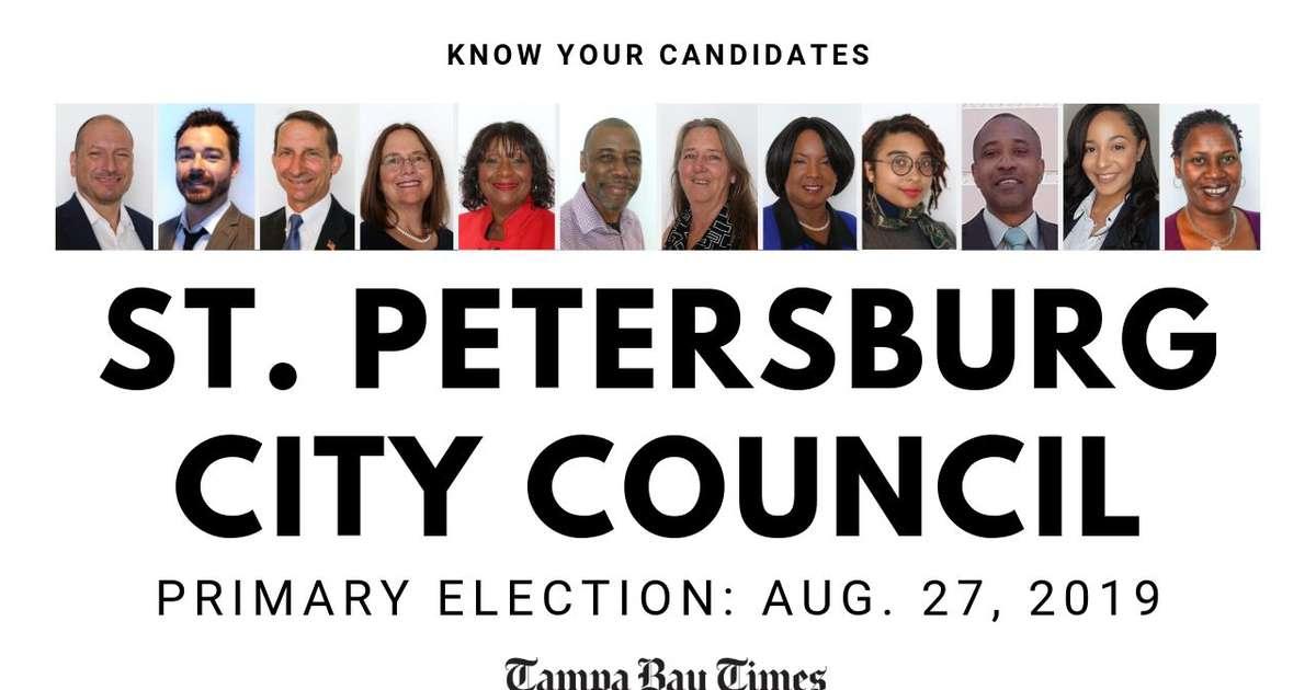 The Buzz on Florida Politics - Cover