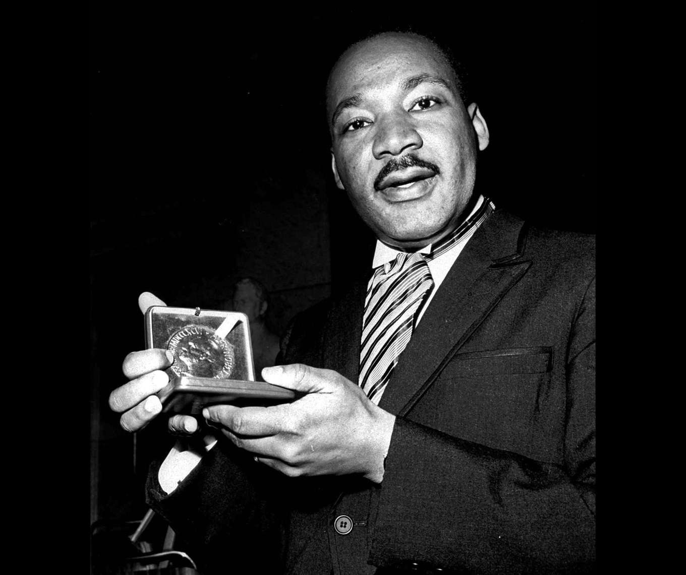 The magnanimous Martin Luther King, Jr. | Tampa Bay Times