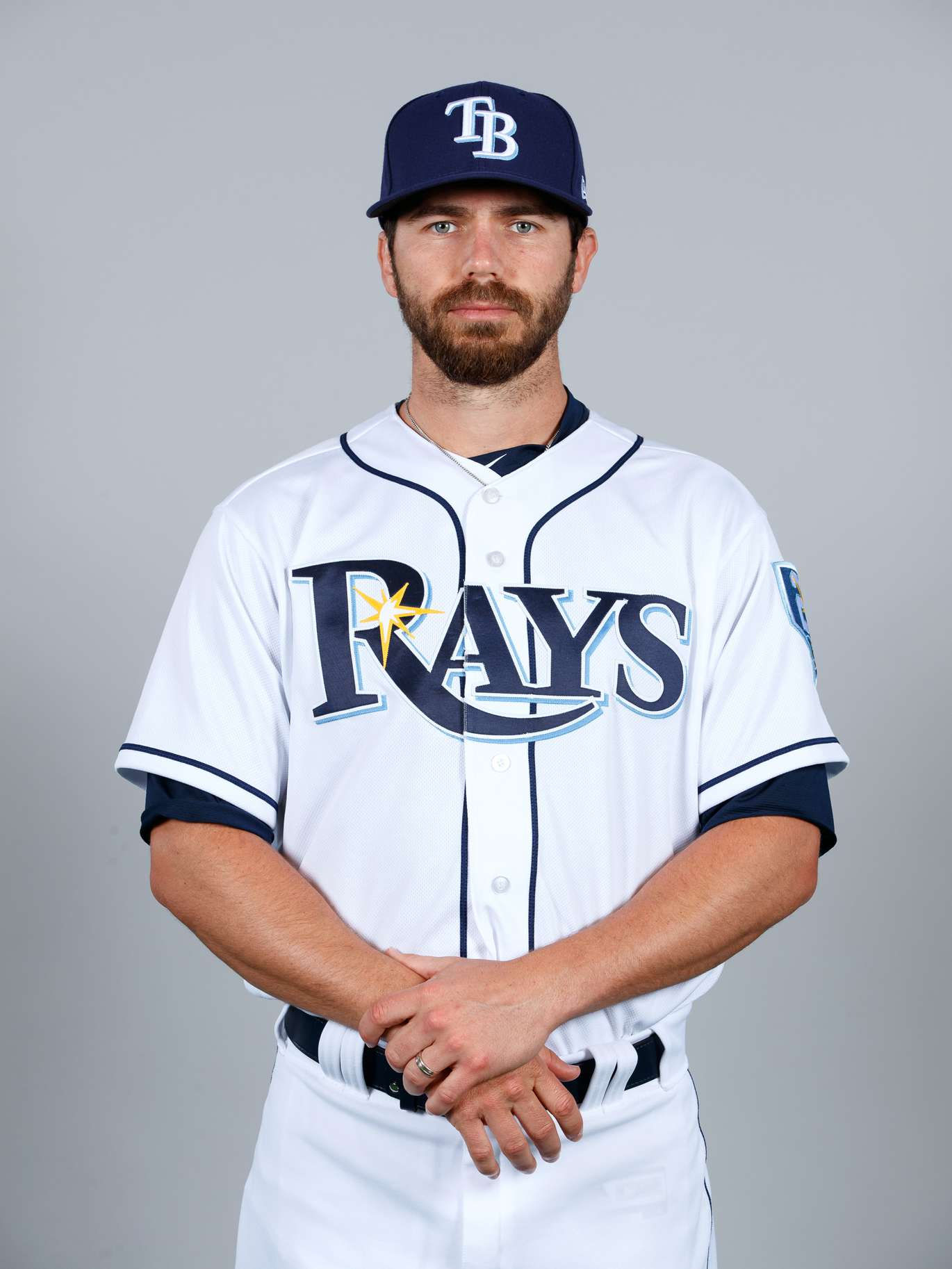 25. Austin Pruitt, rhp, No. 50: Called back from Triple-A after news of Nathan Eovaldi injury, joins crew of multi-inning relievers who will be used in various roles.