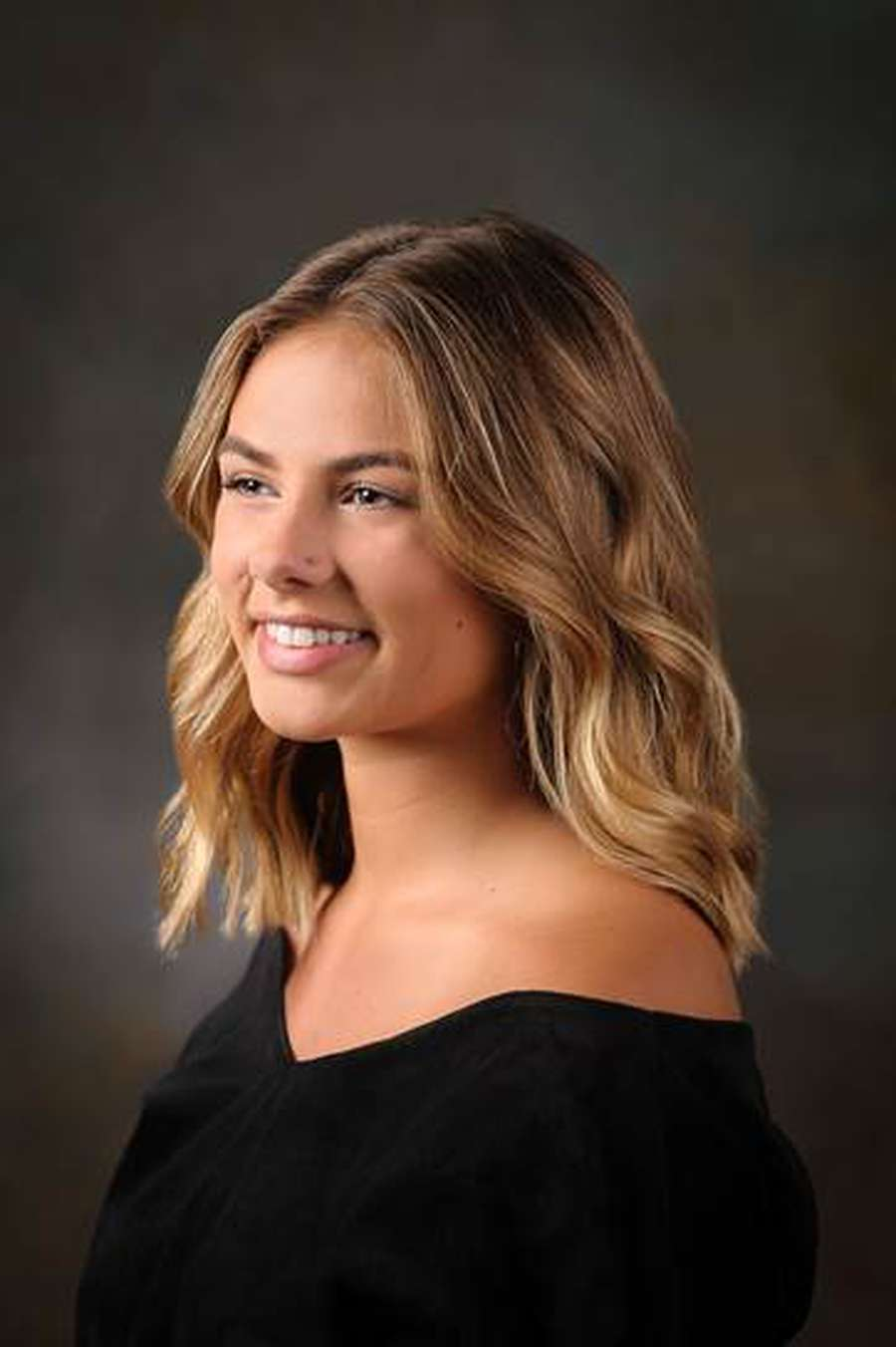 Carlie Elizabeth Haagsma is the 2018 salutatorian at Indian Rocks Christian School.