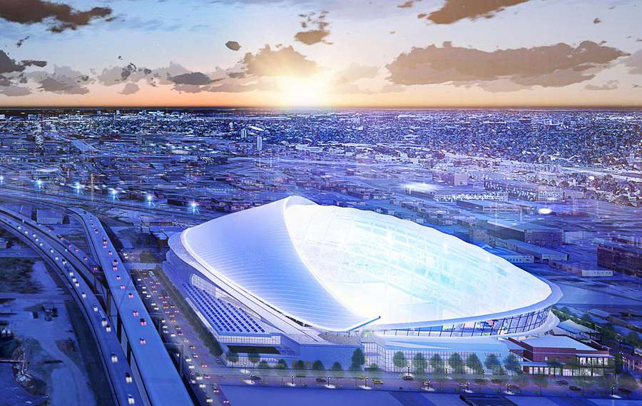 Rays Unveil Their Plans For An Ybor City Ballpark All Our