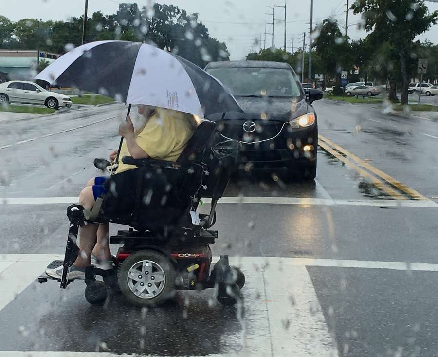 Live Coverage: Tropical storm warning issued for parts of Tampa Bay on