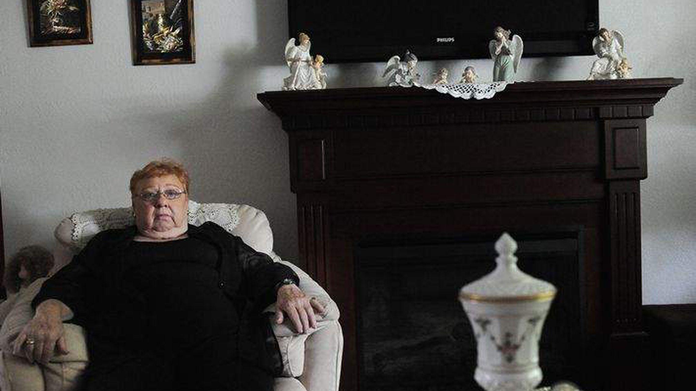 Black Friday Ruckus Firing Changes 73 Year Old Walmart Greeter S Life