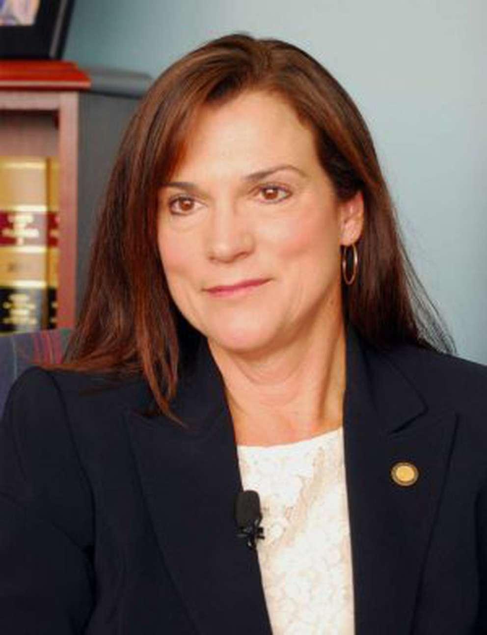 Sen. Dana Young.