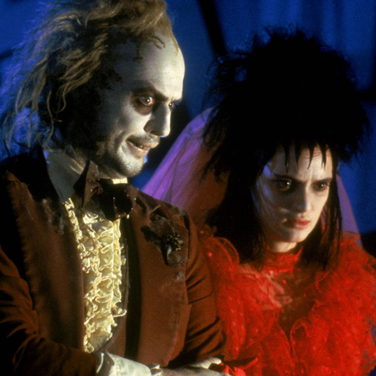 30 Years Later The Darker Ending To Beetlejuice Is Revealed