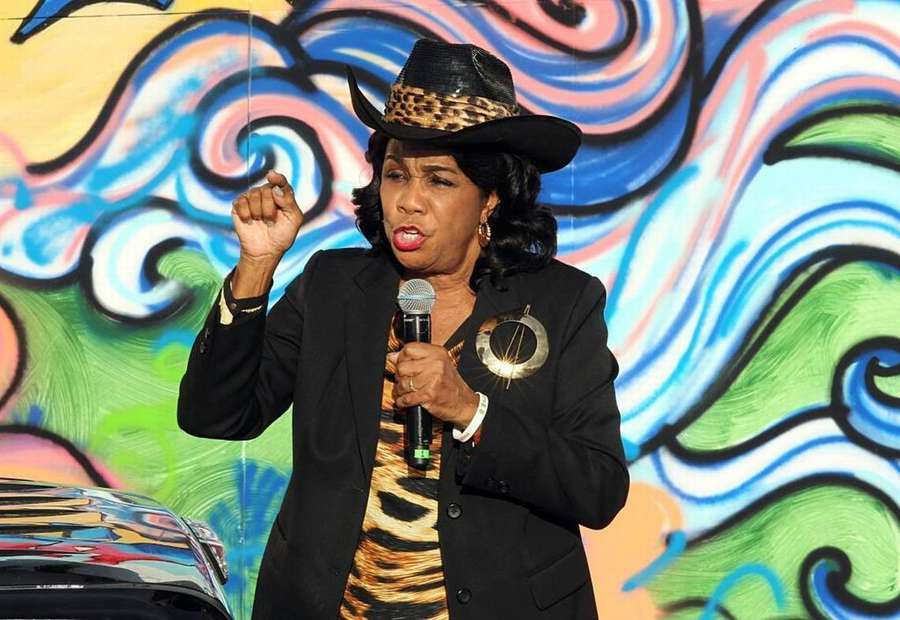 In attack on Frederica Wilson over Trump's call to widow, John Kelly