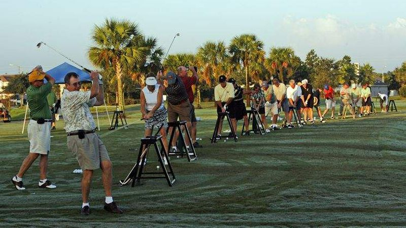 Plantation Palms golf course in Land O'Lakes closes amid ...