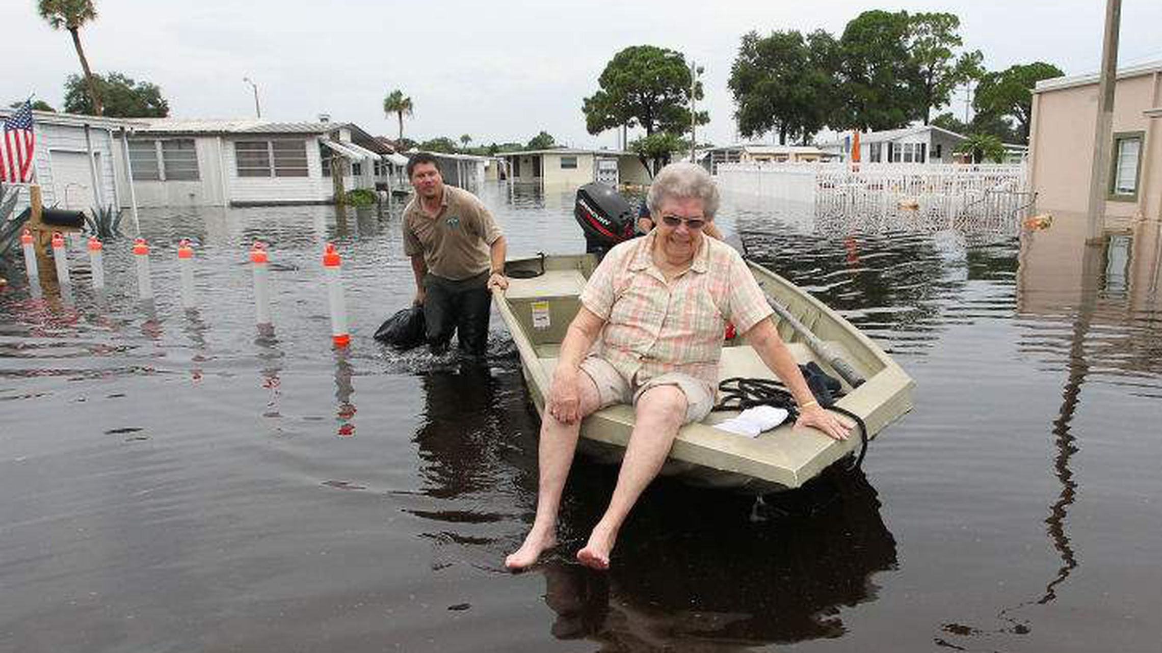 After a day of flooding, road closings and evacuations, the ... on home macon ga, home jacksonville fl, home orlando fl, home bonita springs fl,
