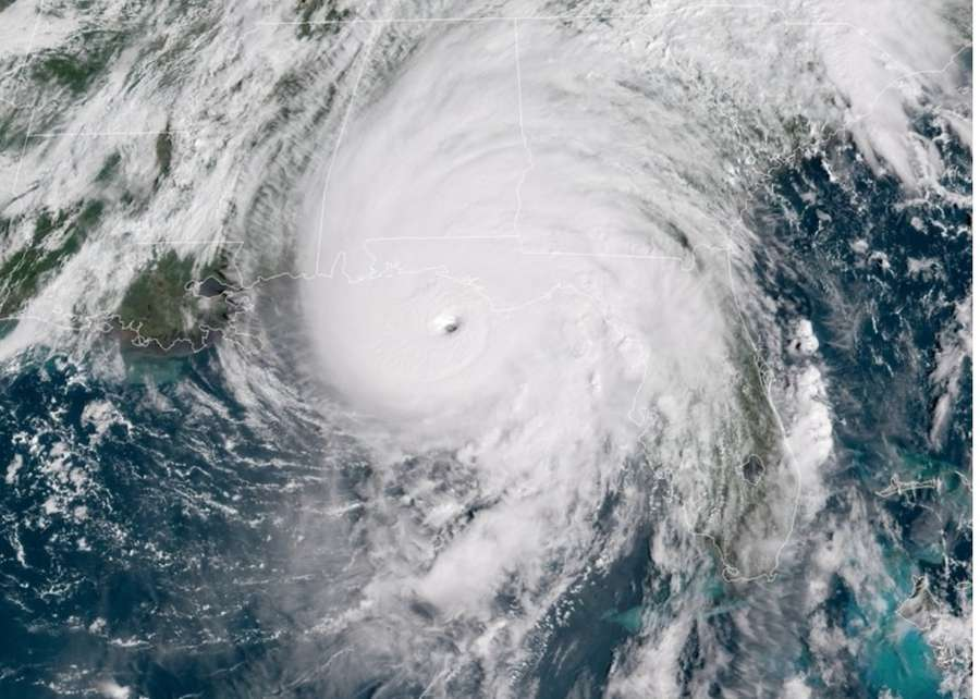hurricane michael complete coverage of the category 4 storm tampa