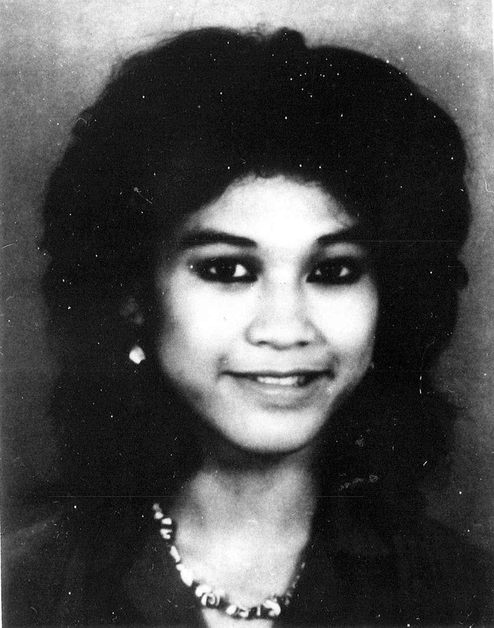 """Ngeun Thi """"Peggy"""" Long. Times (1984)"""