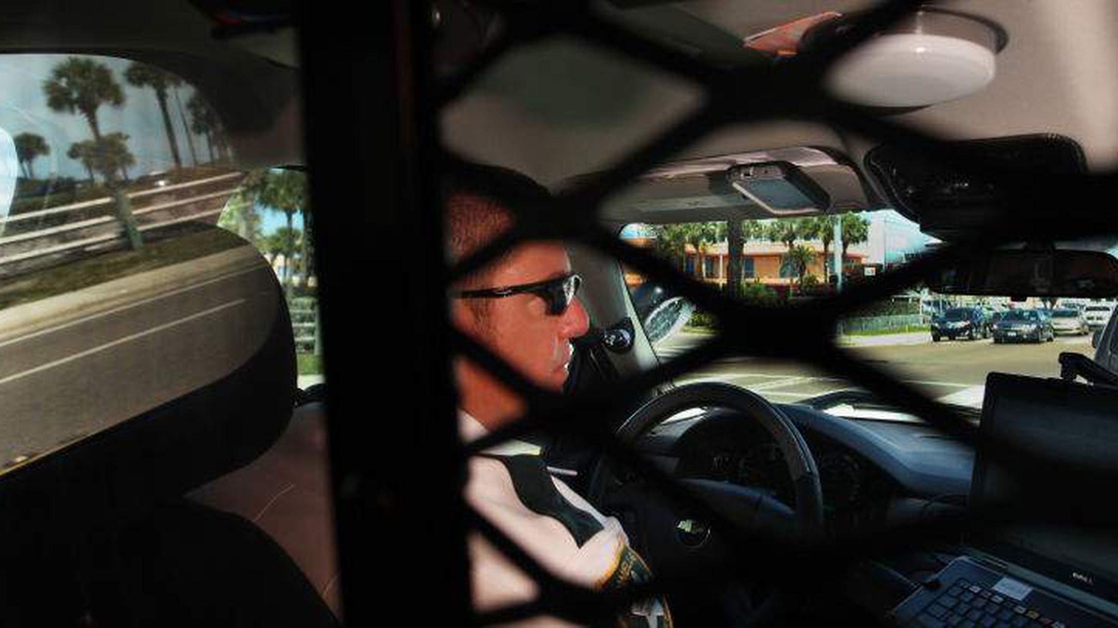 Policing Shift In St Pete Beach