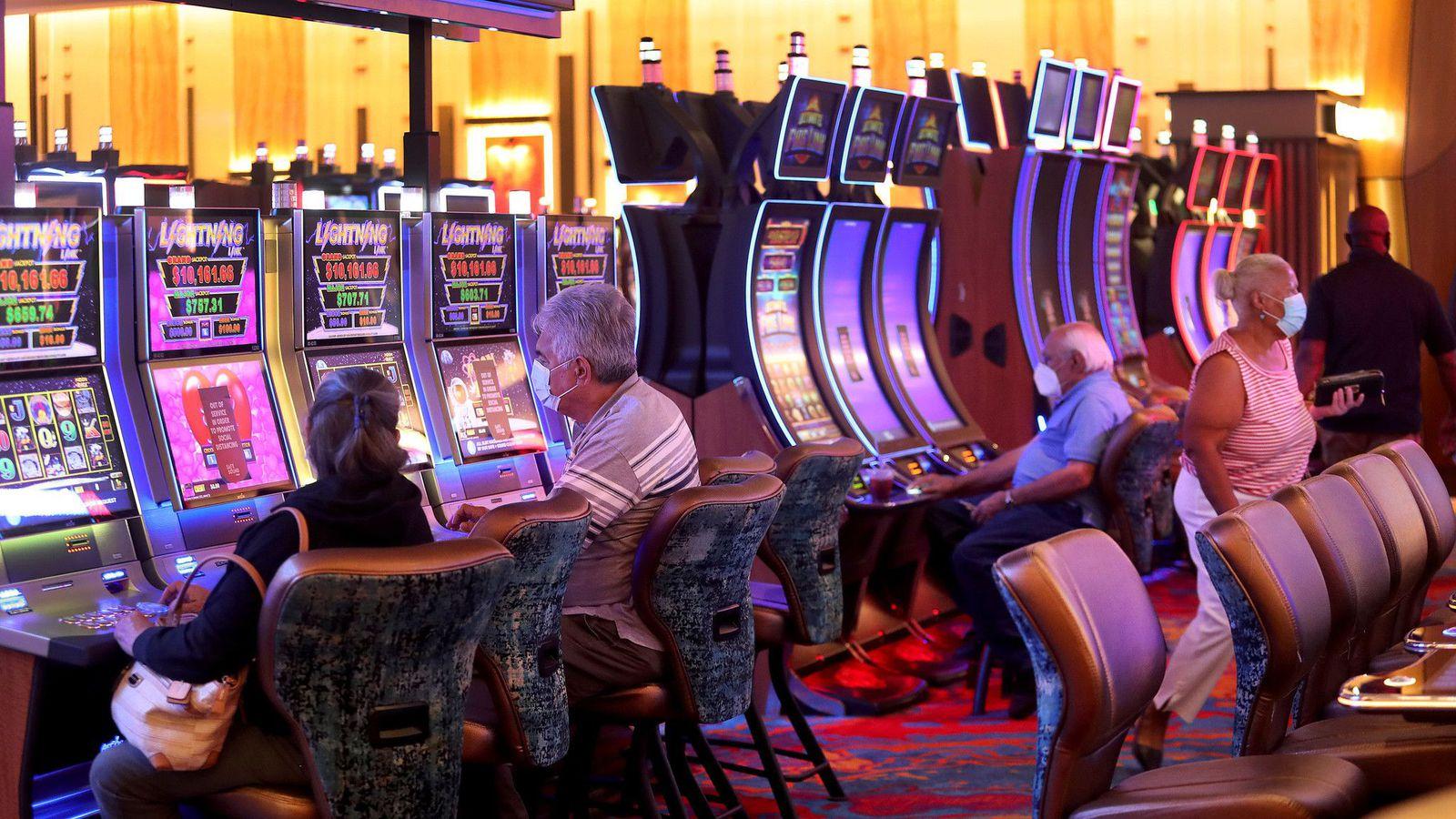 Florida lawsuit challenges new Seminole gambling compact