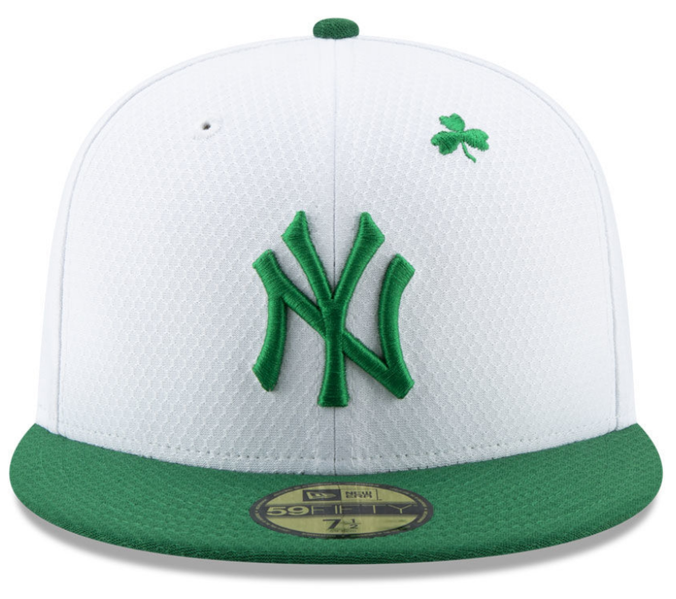 First Look Mlb S Onfield 2019 St Patrick S Day Caps