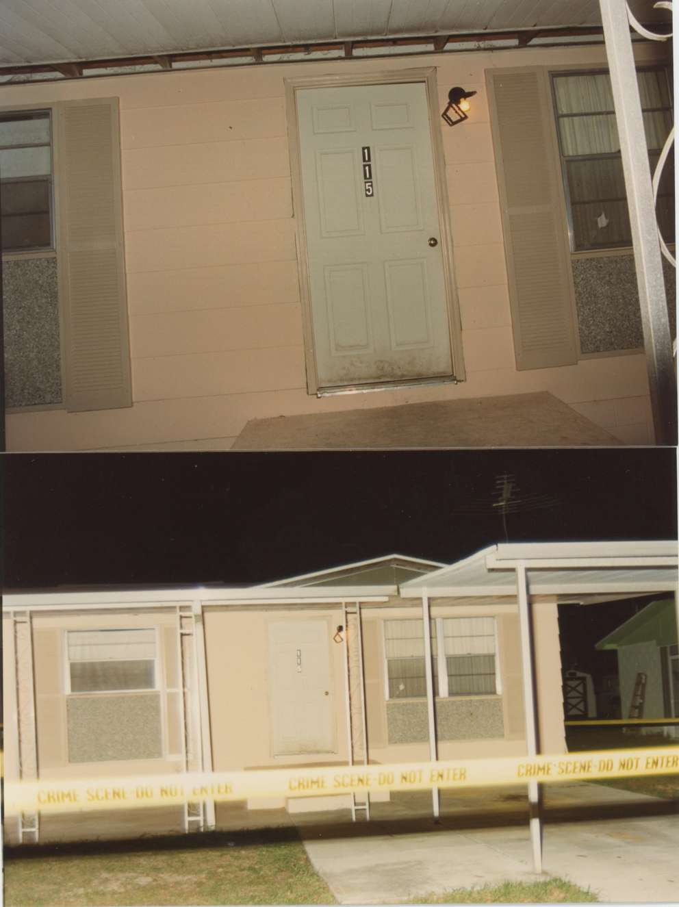 Oscar Welch was found dead on Nov. 4, 1992, at his home in Polk City. [Polk County Sheriff's Office]