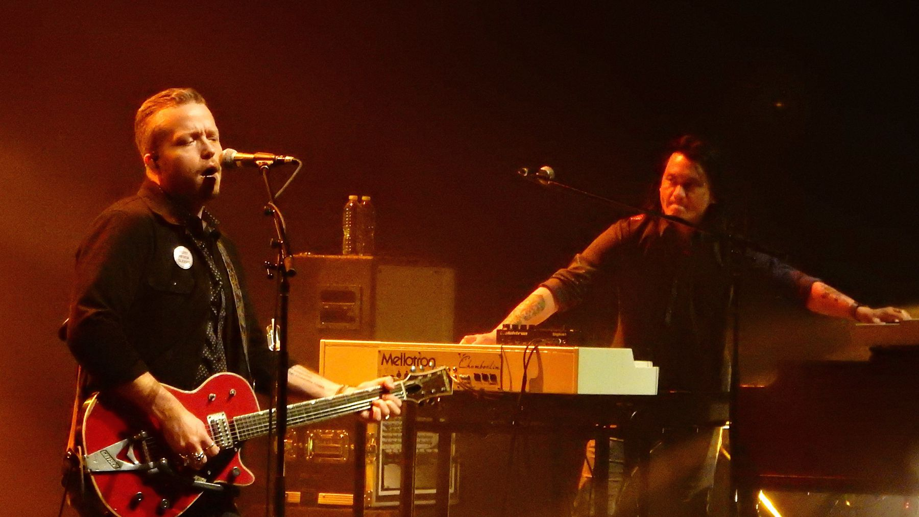 Review Jason Isbell Breathes Life Into Masterful Lyrics At Ruth Eckerd Hall In Clearwater