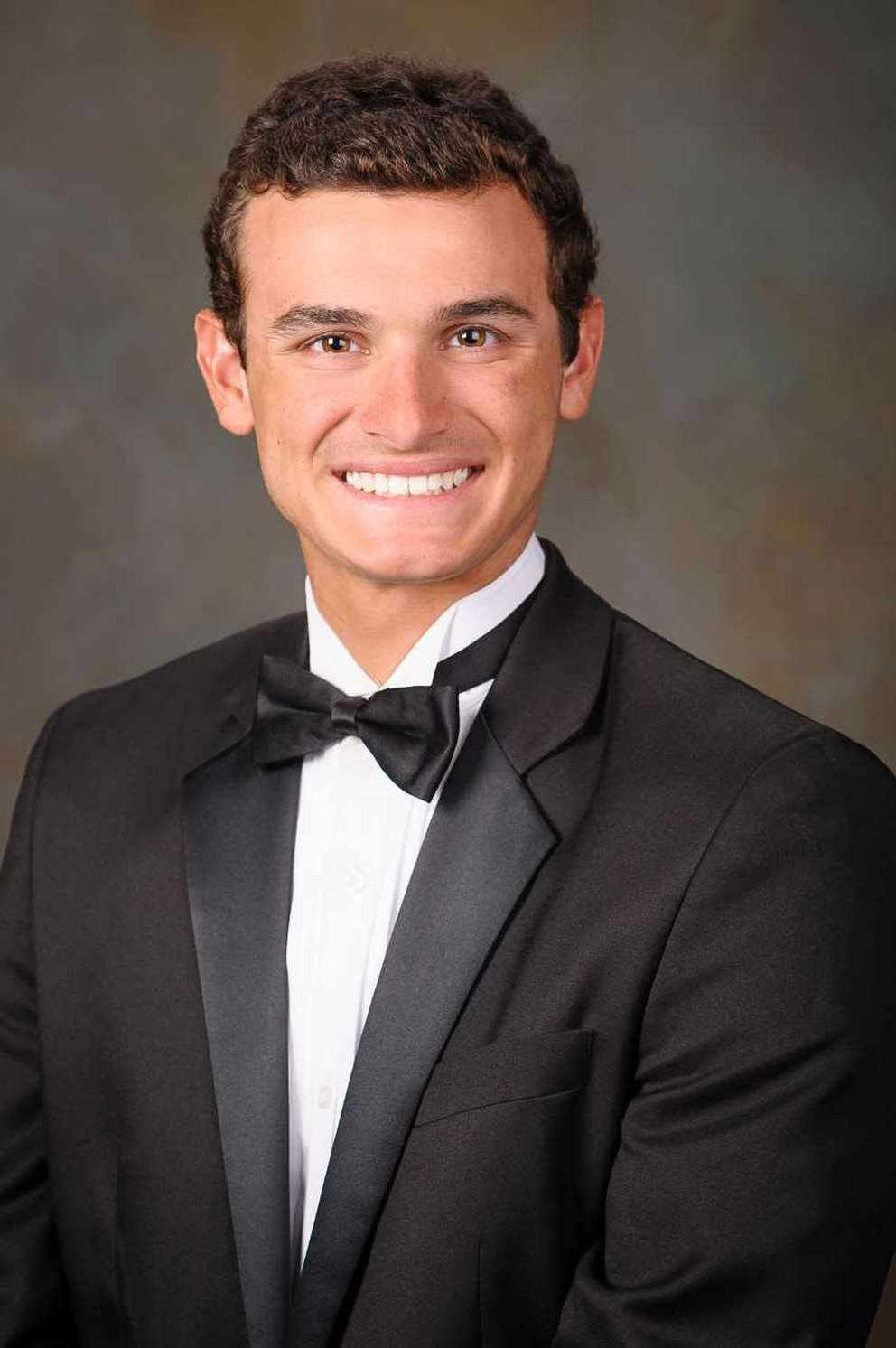 Andrew Salvatore Piazza is the 2018 salutatorian at Clearwater Central Catholic High School.