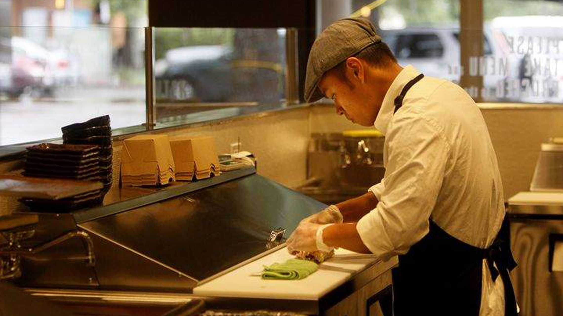 Origami Sushi Delivery • Order Online • Tampa (3615 W Hillsborough ... | 1282x2280