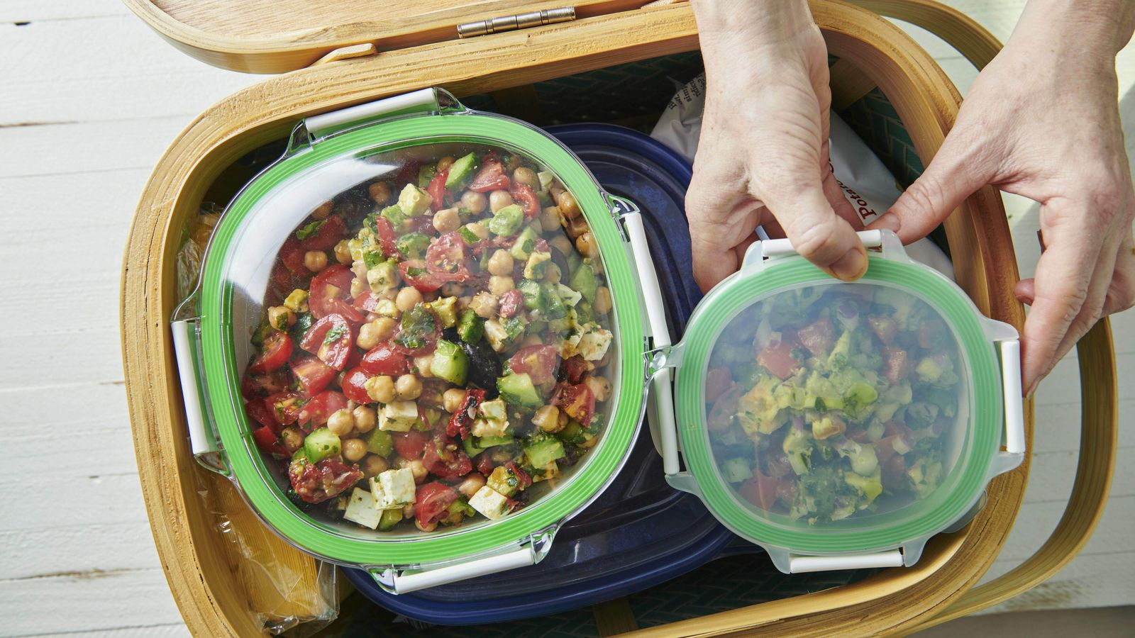 Easy Breezy Planning Ahead Can Make Your Picnic Just That