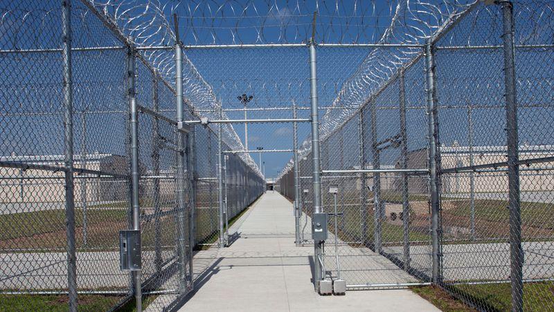 DeSantis cuts money for prison updates, hepatitis C treatment