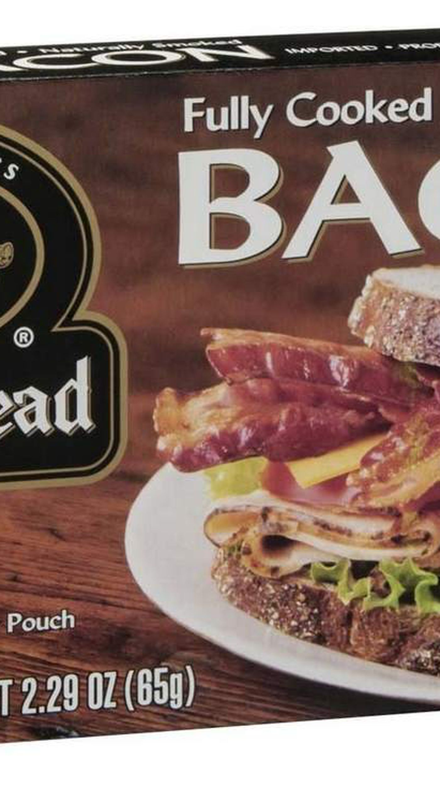 brands of pre-cooked bacon