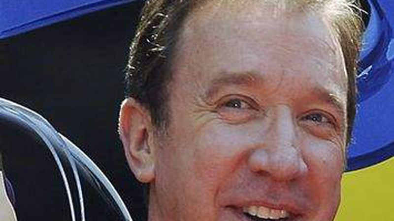 Tim Allen Wants To Defuse The N Word In Standup At Ruth