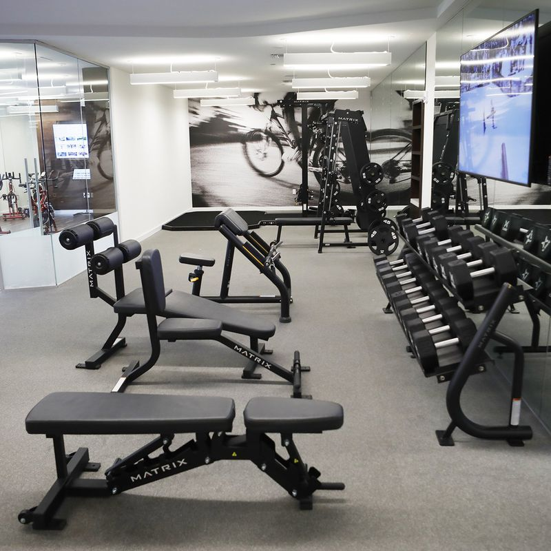 Florida Gyms Reopen Monday Will People Go