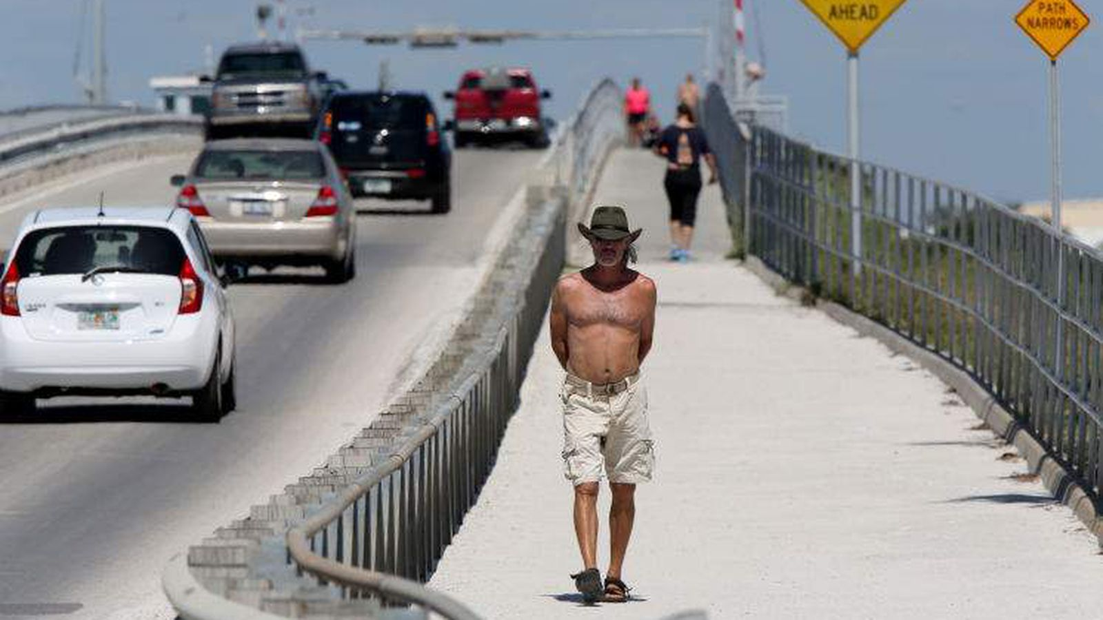 County Planners Say Decisions About Dunedin Causeway Near